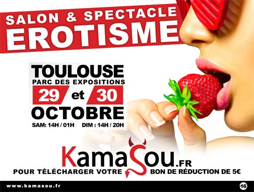 Salon kamassou 2016 for Salon kamasou